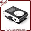 New 8GB 5th Gen MP4 Player 1.2'' Video Radio FM MP3 with HD Camera digital