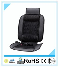 2015 Summer Air Breathing Cooling Car Chair Seat Cushion Foam Pad Cover With Motor Fan Cooling System Climate Control