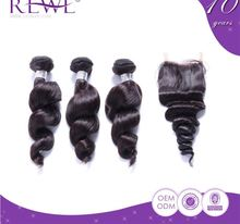 Oem Production Soft And Smooth Ted Guangzhou 6A Grade Virgin Brazilian Hair