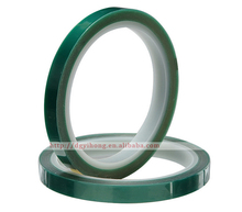 High Temp polyester Masking Tape For Powder Coating & Sublimation