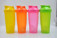 protein shaker 700ml water bottle target, easy for protein dissolution