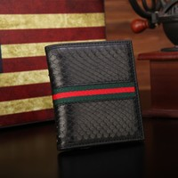 genuine crocodile leather skin wallet crocodile wallet