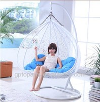 lovers chair double seat chair double swing chairs swing hanging chair Patio chairs Hanging chair
