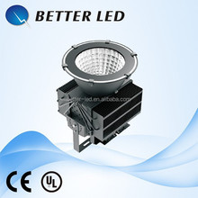 top quality industrial led high bay light 100w 120w 150w 200w 300w 400w 500w led high bay light