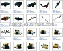 hafei mini truck parts