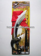 CGP-D744 Halloween party sword set