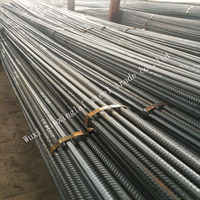 credible product from good china supplier for material of HRB335 Rebar Steel Bar Iron Bar