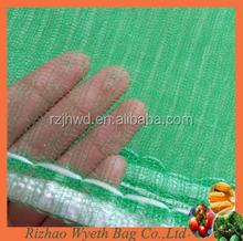 hdpe cheap pumping needle netting bags