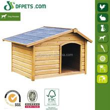 DFPets DFD001 Pet Cat Dog House Wood For Sale