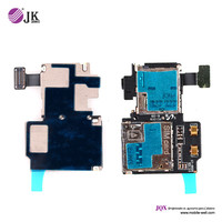 Replacement sim card holder flex cable for samsung i9500 galaxy s4