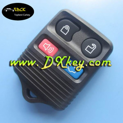 Best price 4 button car key remote covers for ford key blanks ford key cover