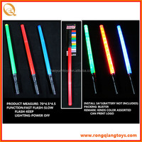 hot!! 2014 toys products new flashing light hand stick toys SP3669138-70B