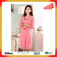 looking for sexy women two pieces bathrobes form onlien shop