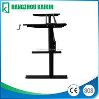 standing sitting desk QJB301A