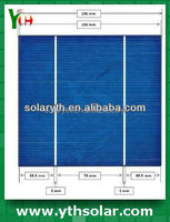Solar cell price for sale solar battery for home solar systems/monocrystalline solar cell price per watt solar panels