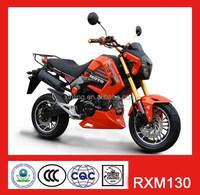 130cc racing motorcycle