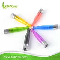 2014 new invention e-cigarette no leaking no burning top quality H2 genius e cigarette