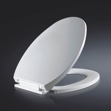 High Quality Plastic Toilet Seat Cover