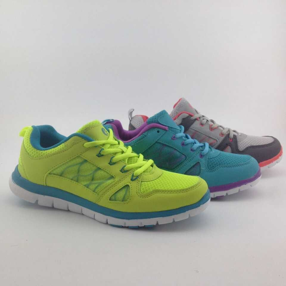 2015 stock sport shoes active sports shoes quality