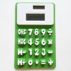 Two Way Power Flexible Silicone Products With Calculator