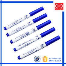 Low-Odor Dry Erase Markers Bullet Tip Assorted Color Whiteboard Marker Pen