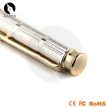 Jiangxin mulitfunction light luminous pen for America market
