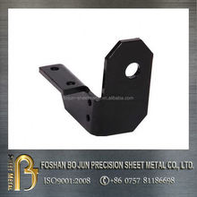 China supplier customized good quality sheet metal laser cutting parts with powder coating