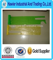 Disposable plastic pe apron for adults