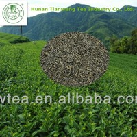 China organic Chunmee tea Green tea 4011