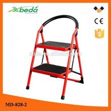 Sécurité des ménages multi - usages large étape de pliage préfabriquée escaliers extérieurs ( MD-828-2 )