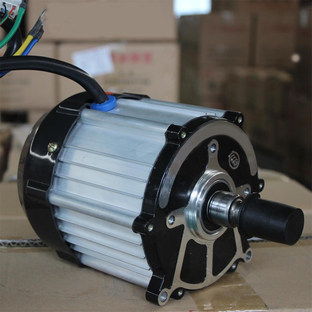 Self Running Magnetic Motor