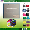High Performance polyester felt for bag interlining Industry