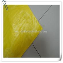 Alta cantidad de tejido de polipropileno / Industrial de embalaje del bolso / cemento / arena / fertilizantes bolsas de venta al por mayor