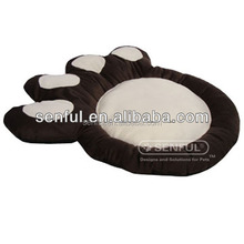 Paw Shape Pet Bed Dog Bed