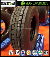 Constancy/Annaite brand cheap chinese wholesale truck tires 315/80r22.5 reliable all steel truck tire 315 80r22 5 radial truck