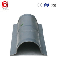 ASA coated synthetic resin italian roof tiles manufacturers