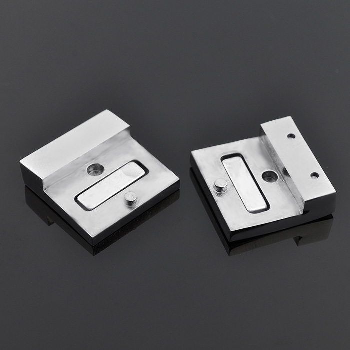 Wholesale Magnetic Clasps For Flat Leather Bracelet