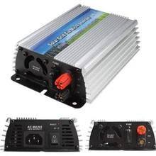 inverters and converter