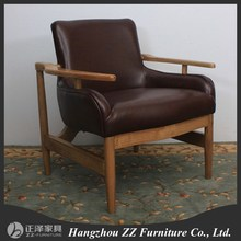 Antique french chaise lounge chair for bedroom