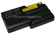 YBBMT30B For IBM Laptop Battery FOR IBM 2K7034 ;FOR IBM FOR ThinkPad T30