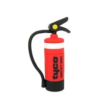 Ready-made Fire Extinguisher usb flash recorder stocked usb flash memory