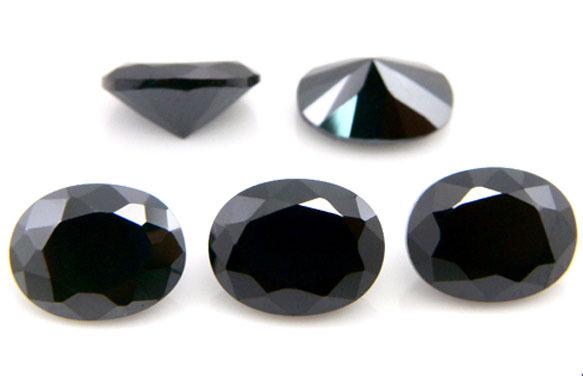 zwarte edelsteen namen