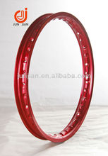 alloy wheels 17 inch motorcycle for sales WM type