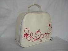 Weave label shopping bags Kingstar custom cheap printed PVC nylon shopping bags