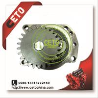 Diesel engine spare parts Lub oil pump 4003957 for cummins M11 QSM ISM engine