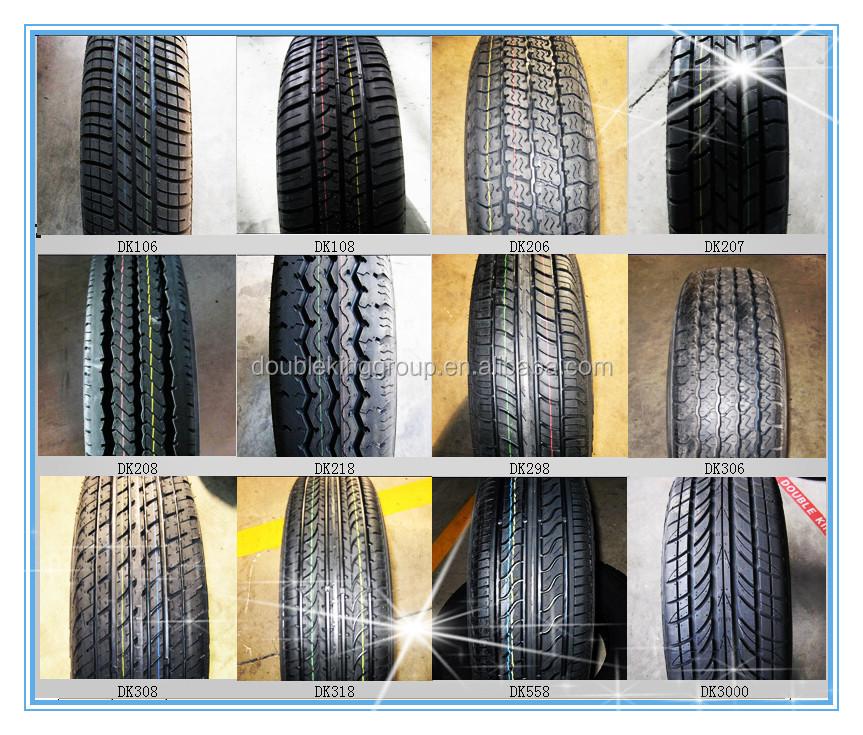더블 킹 자동차 타이어 12-18' 판매 지금