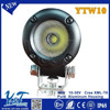 New led lamp 4'' 24W led work light for truck and car accessory from China supplier