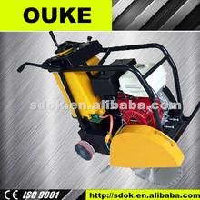 2015 Factory supply asphalt pavement cutting machine,concrete cut off saw,road cutter price