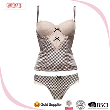 High Quality Cheap Custom Angel Form Bra
