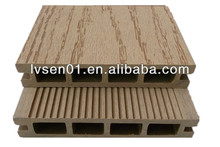 water resistance wpc flooring. High quality, CE certificate, wood plastic composite decking